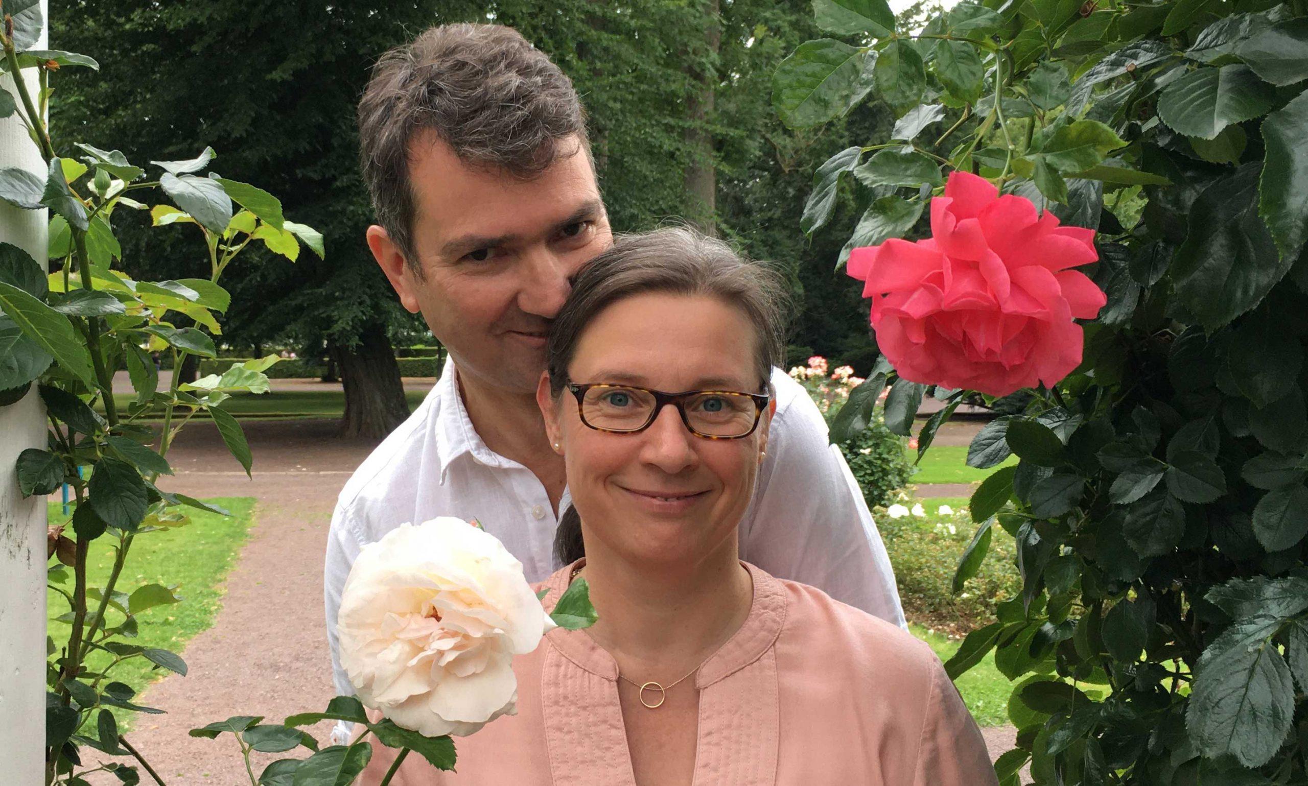 Über mich - Aus dem Herzen heraus leben > Nicole Scholten | Coaching